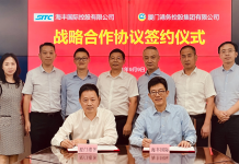 Xiamen Port Holding Group