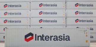 Interasia Lines