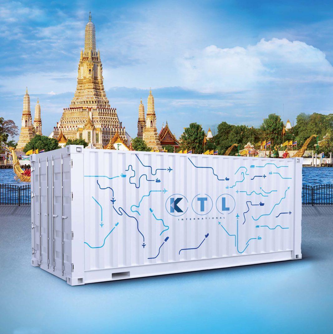 KTL International Logistics